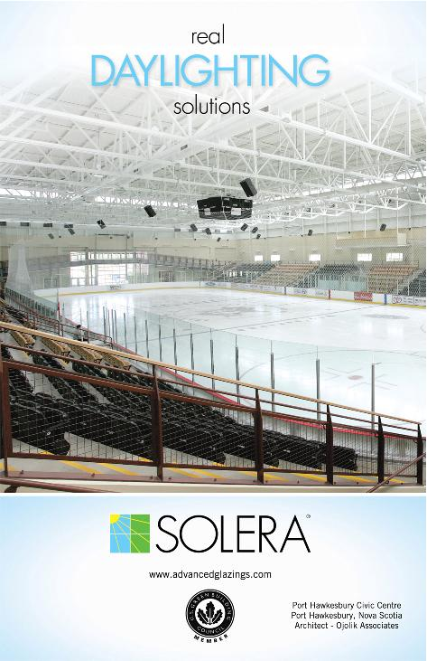 Solera - Real Daylighting Solutions